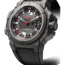 Snyper Steel 48mm Automatic 20.300.00 new