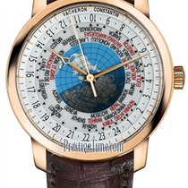 Vacheron Constantin Rose gold 42.5mm new United States of America, New York, Airmont