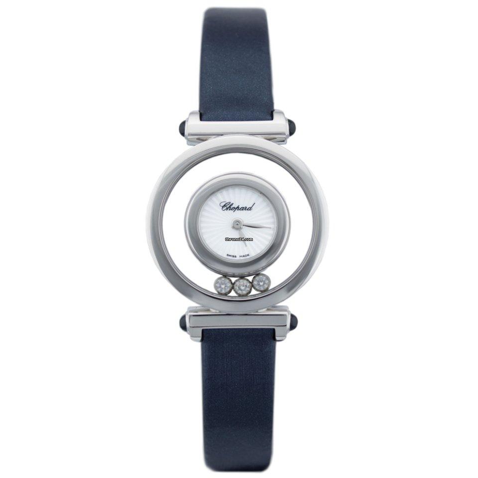 0181940db394 Chopard Happy Diamonds Icons Watch for  6