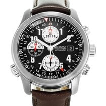 Bremont Watch ALT1 ALT1-Z/BK