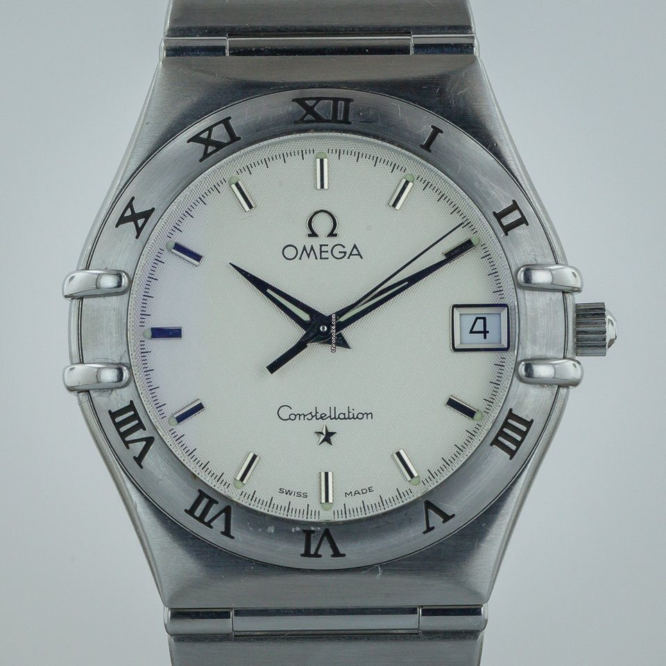 97a1b405339 Omega Constellation - all prices for Omega Constellation watches on Chrono24