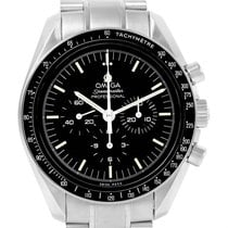 Omega Speedmaster Professional Steel Chronograph Moon Watch...