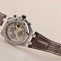 爱彼  (Audemars Piguet) 【SOLD】Royal Oak Offshore Chronograph...