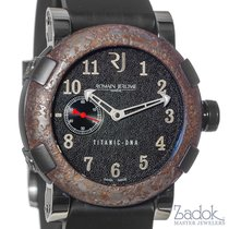 Romain Jerome DNA of Famous Legends Ltd. Edition Titanic...