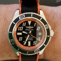 Breitling Superocean 42 Lim. 2000 Stück, A1736
