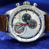 Zenith El Primero Tourbillon Chronograph White Gold Limited 69...
