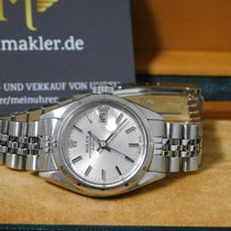 Rolex Oyster Perpetual Lady Date-6919-26mm Top Zustand.
