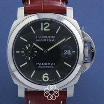 Panerai Luminor Marina Automatic Stål