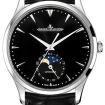 Jaeger-LeCoultre Master Ultra Thin Moon Stainless Steel Q1368470