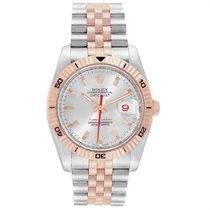Rolex Datejust Turn-O-Graph 116261 2006 occasion
