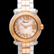 Chopard Happy Sport Mother of pearl United States of America, California, San Mateo