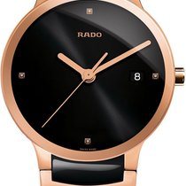Rado Centrix Ceramic United States of America, Iowa
