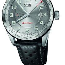 Oris Audi Sport 01 747 7701 4461-07 5 22 87FCS new