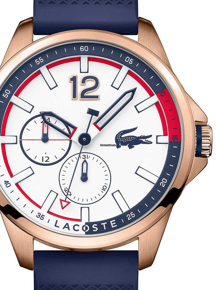 47c40e02610 Comprar relógios Lacoste