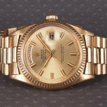Rolex Day-Date 1803 Wide-Boy