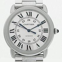 Cartier Ronde Croisière de Cartier WSRN0012 new