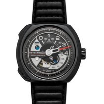 Sevenfriday V3/01 44.3mm new United States of America, California, San Mateo