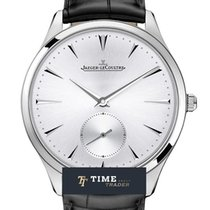 Jaeger-LeCoultre Q1278420 Steel 2020 Master Grande Ultra Thin 38.5mm new