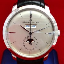 Girard Perregaux Palladium Automatic new 1966