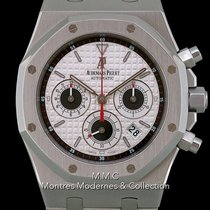 Audemars Piguet 26300ST Steel 2011 Royal Oak Chronograph 39mm pre-owned