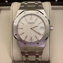 Audemars Piguet Royal Oak Jumbo Acciaio 39mm Italia, 65122