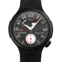 F.P.Journe Octa Aluminum 42mm Black United States of America, California, Beverly Hills