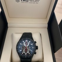 TAG Heuer Carrera Calibre HEUER 01 CAR2090.FT6088 2018 new