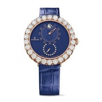 Corum Rose gold Automatic Blue 40mm new