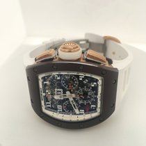 Richard Mille RM011 Or rose RM 011 49.94mm occasion