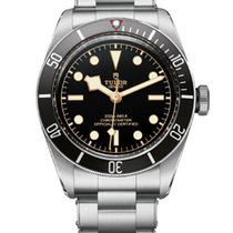 Tudor Black Bay Steel 41mm Black No numerals South Africa, Pretoria