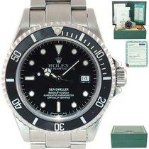Rolex Sea-Dweller подержанные