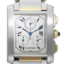Cartier Tank Française 28mm