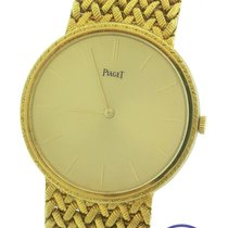 Piaget 31.5mm Manual winding 9643 D 3 pre-owned United States of America, New York, Massapequa Park