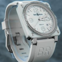 Bell & Ross DIAMOND WATCH pre-owned