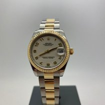 Rolex Lady-Datejust 178273 2006 occasion