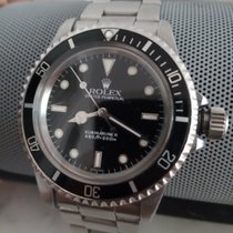 Rolex Submariner (No Date) 5513 1981 occasion