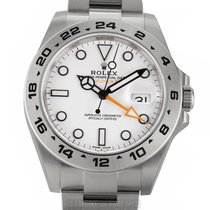 Rolex Explorer II 216570 new
