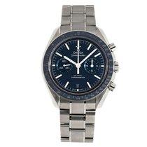 Omega Speedmaster Professional Moonwatch новые 2010 Автоподзавод Хронограф Часы с оригинальной коробкой 311.90.44.51.03.001
