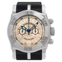 Roger Dubuis Steel 45mm Manual winding SE4656935 pre-owned United States of America, Florida, Surfside