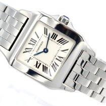 Cartier Santos Demoiselle 2701 pre-owned