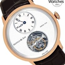 Arnold & Son UTTE 1UTAR.S02A.C120A nuevo