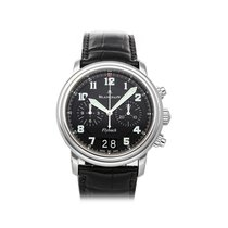 Blancpain Steel 40mm Automatic 2086F-1130M-53B pre-owned