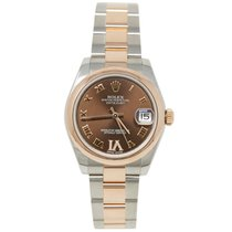 Rolex Lady-Datejust 178241 2013 occasion