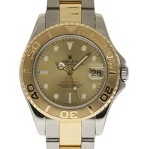 Rolex 168623 Steel 2000 Yacht-Master 35mm pre-owned United States of America, Florida, 33132