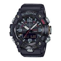 Casio G-Shock Carbon 53.1mm