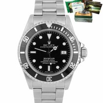 Rolex Sea-Dweller 4000 Steel 40mm Black United States of America, New York, Massapequa Park