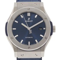 Hublot 42mm Automatic 542.NX.7170.LR pre-owned