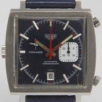 Heuer 1533 1978 tweedehands