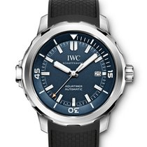 IWC Aquatimer Automatic new 2019 Automatic Watch with original box and original papers IW329005