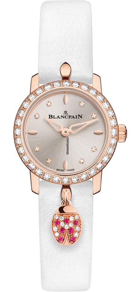 Blancpain 0063C-2987-63A 2021 neu